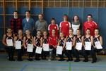 TeamGym Württembergische Meisterschaften 2015