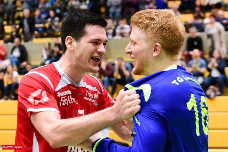 Handball Herren 1: Diesmal soll es keine Zitterpartie für die TG Mipa werden