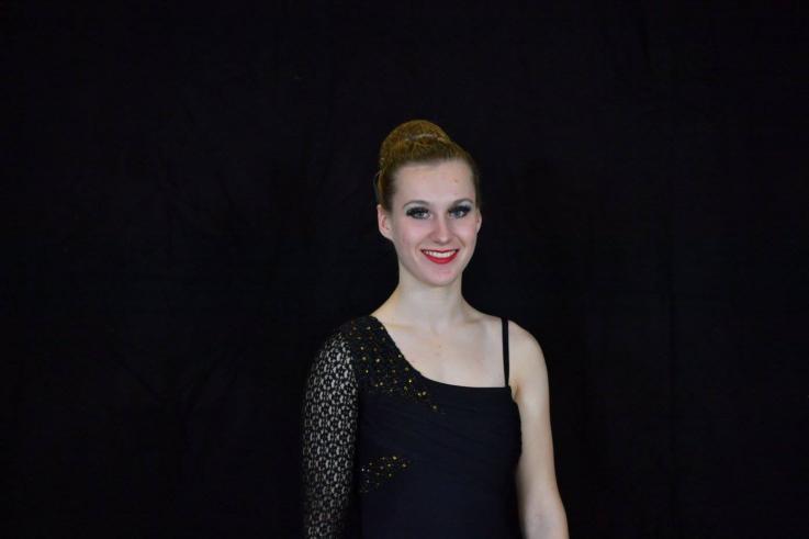 Carina Krieger