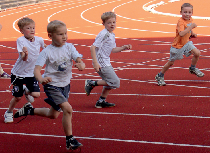 TGL baut Kindersportschule ab September weiter aus