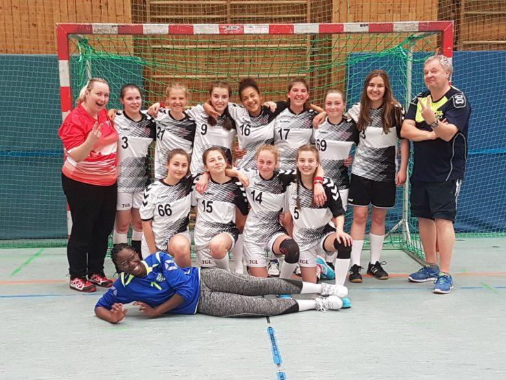 Handball wB und wC: Landesliga, Landshut ist dabei!