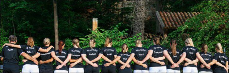 Handball Damen1: TG-Handballdamen im Derby bloß Außenseiter