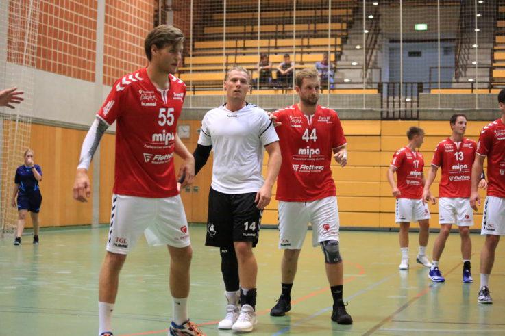 Handball Herren1: Zur Saison-Heimpremiere kommt der VFL Günzburg
