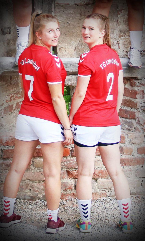 Handball Damen1: Hohe Auswärtshürde für TG-Handballdamen