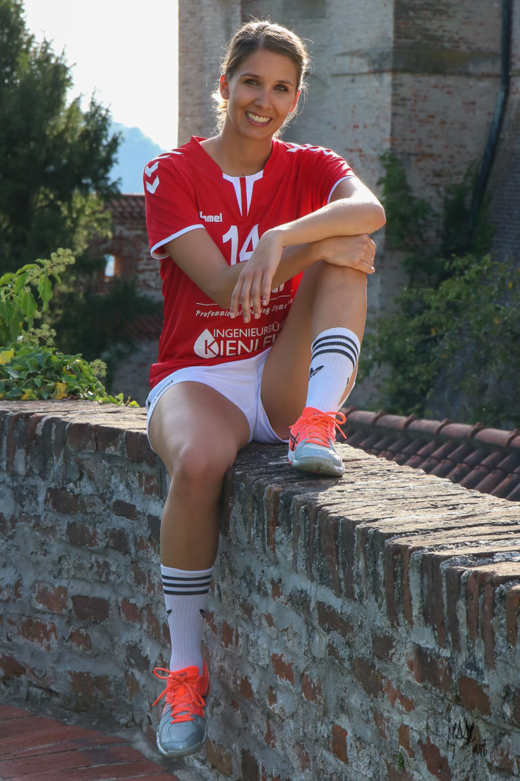 Handball Damen1: TG-Handballdamen zurück in der Erfolgsspur