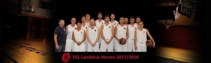 Basketball Herren1: TG Korbjäger mit bester Saisonleistung – 81:55 über den TSV Ismaning