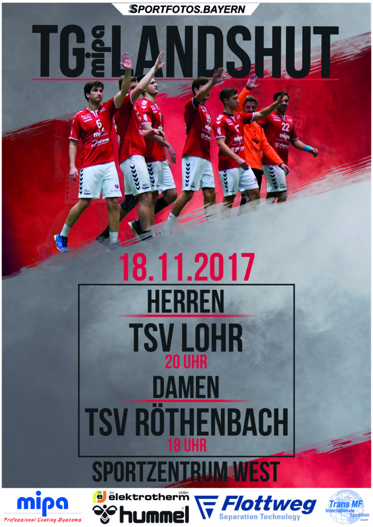 Handball: HEIMSPIELTAG!!!