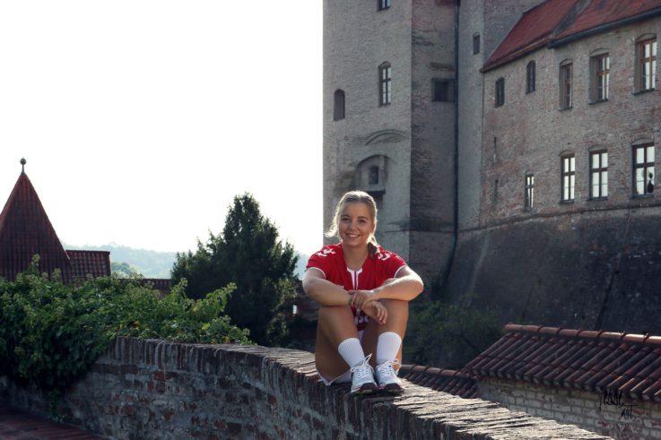 Handball Damen1: TG-Handballdamen müssen auf der Hut sein