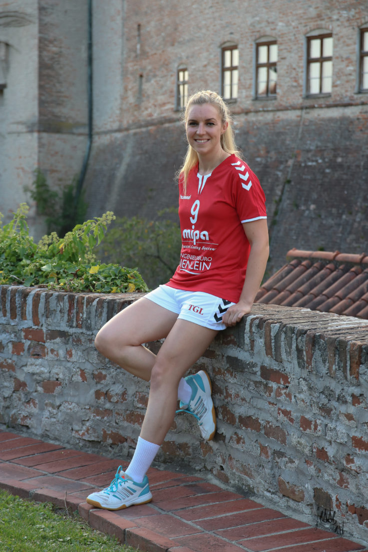 Handball Damen1: Schweres Auswärtsspiel in Bergtheim
