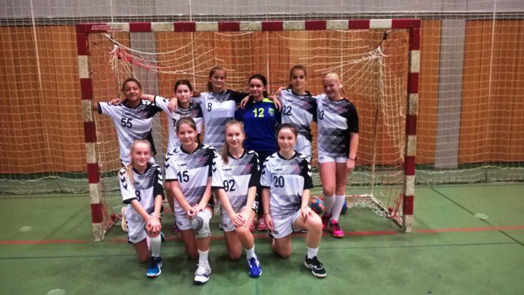 Handball wC2: Vorstellung wC2