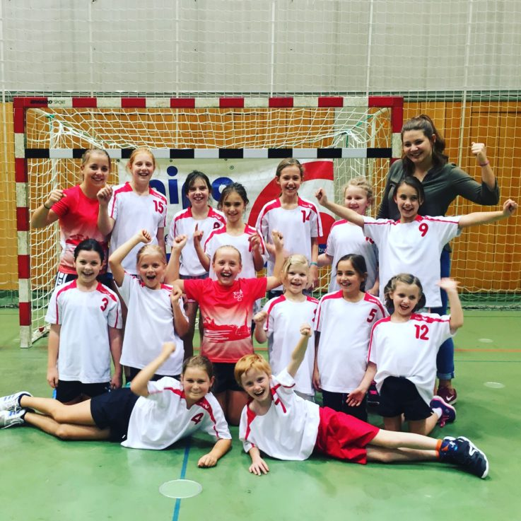 Handball wE: Vorstellung wE