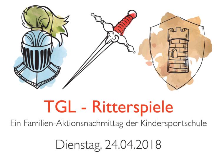 TGL Ritterspiele