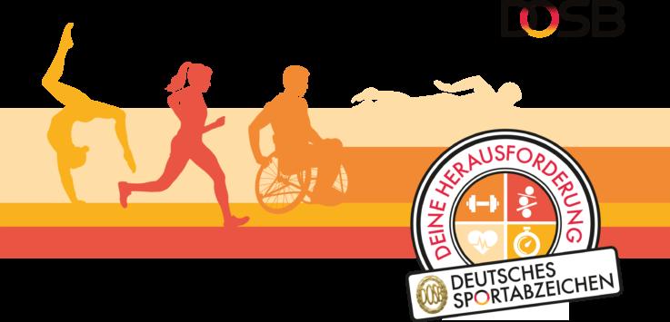 Deutsches Sportabzeichen bei der KiSS