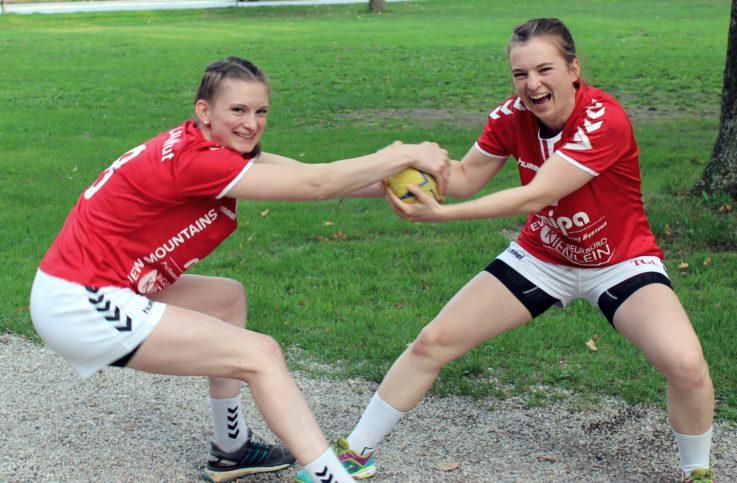 Handball Damen: Spitzenspiel gegen Ebersberg in Landshut
