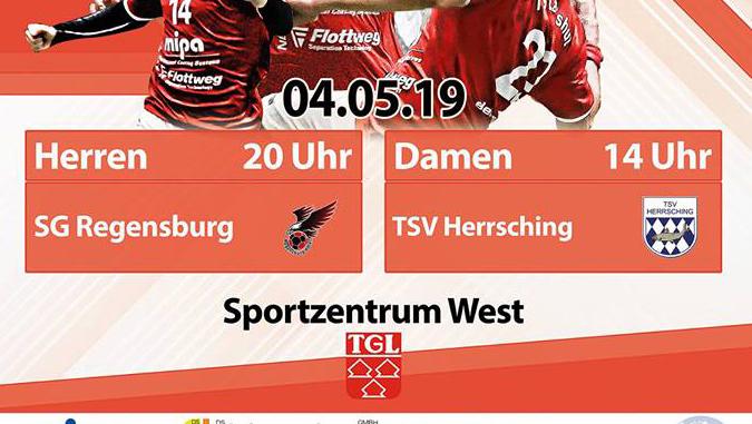 "Aktion ""Rot"": Kommt am Samstag zum letzten Handball-Spieltag!"