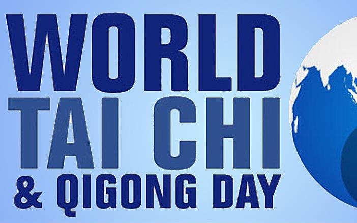 """""""World Tai Chi & Qi Gong Day"""" bei der TGL"""