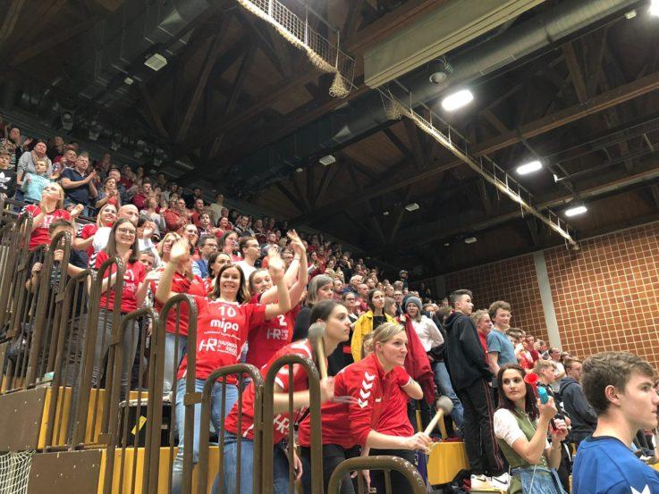 Handball Herren1: Bayernliga – Landshut ist dabei!