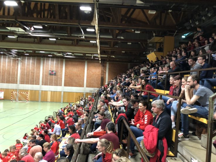 Handball Herren1: Ende gut, alles gut!