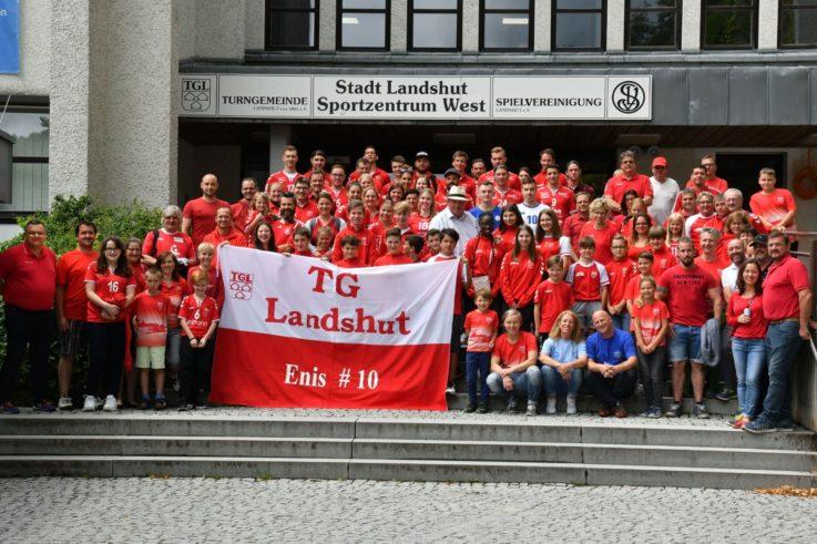 Handball: Einmaliges Erlebnis für alle