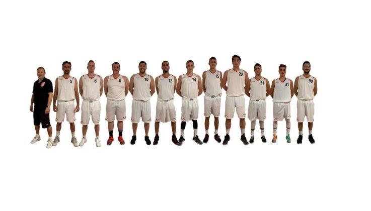 Basketball Herren1: Krimi gegen Dingolfing
