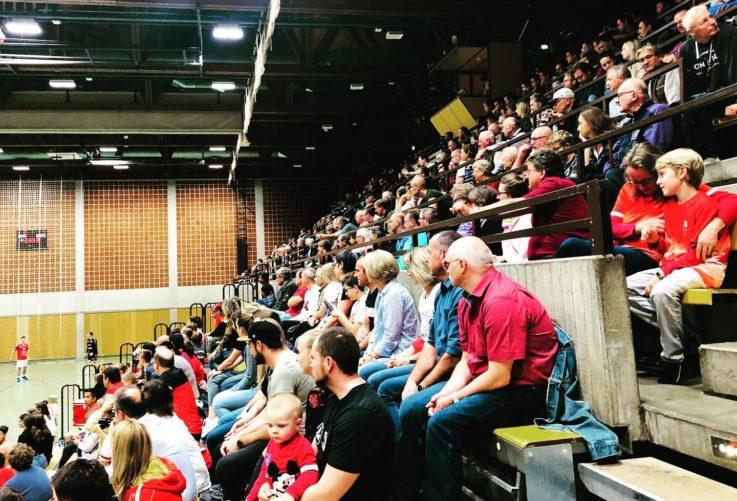 Handball: Danke für eure Unterstützung