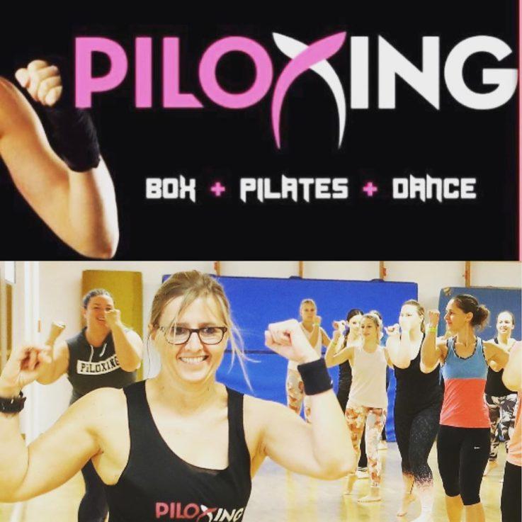 Piloxing – ab jetzt jeden zweiten Mittwoch