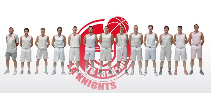 Basketballer der TG Landshut steigen in die Bayernliga auf